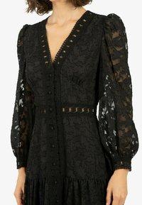 Apart - Maxi dress - schwarz - 2