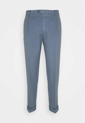 TREVOR - Pantalon classique - air force blue