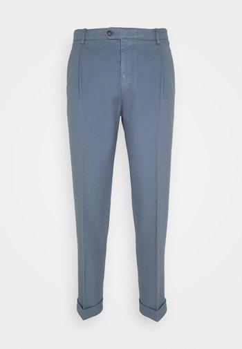 TREVOR - Pantaloni - air force blue