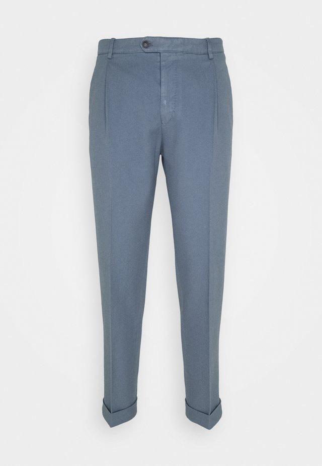 TREVOR - Trousers - air force blue