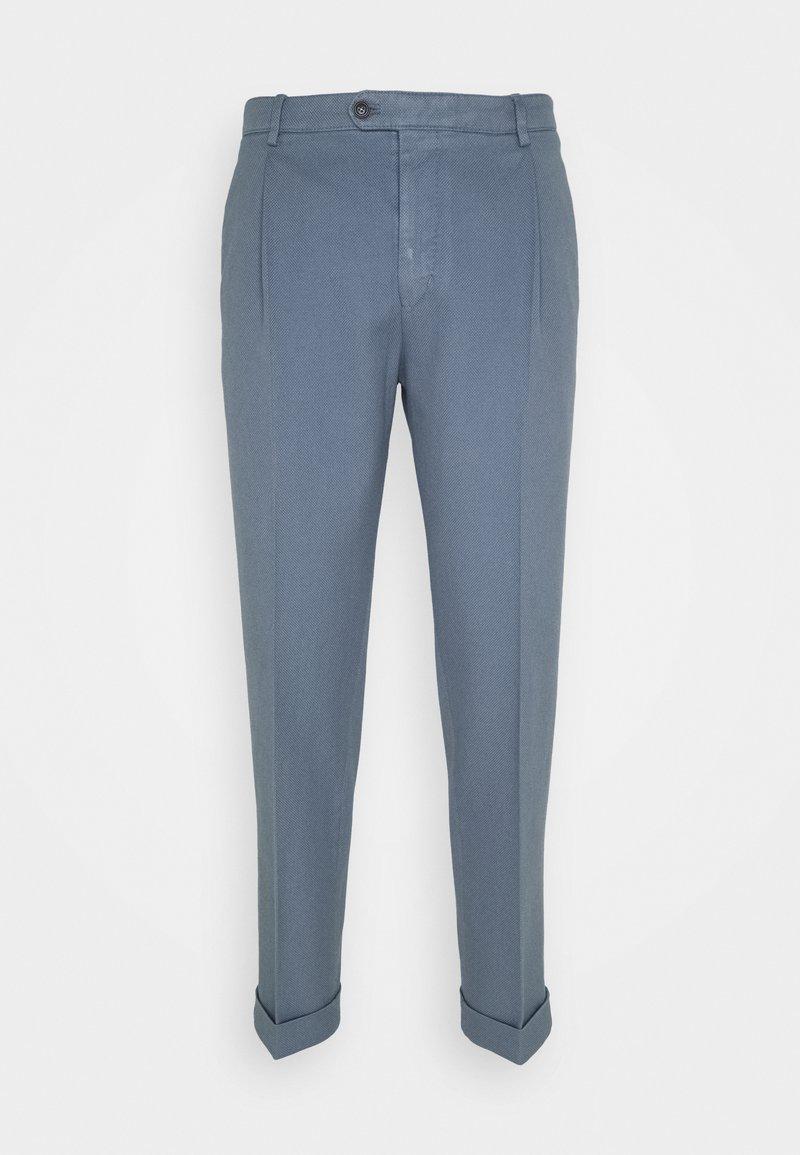 Tiger of Sweden - TREVOR - Trousers - air force blue