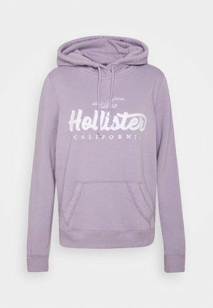 TECH CORE - Hoodie - lavender