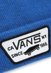 Vans - MILFORD  - Muts - victoria blue - 1
