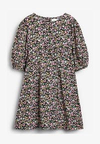 Next - PUFF - Robe d'été - pink - 0
