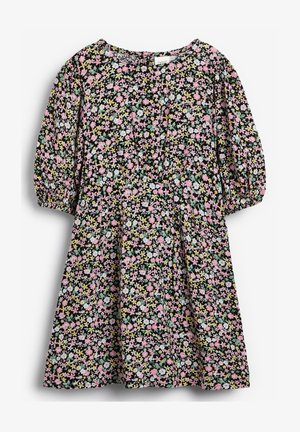 PUFF - Denní šaty - pink