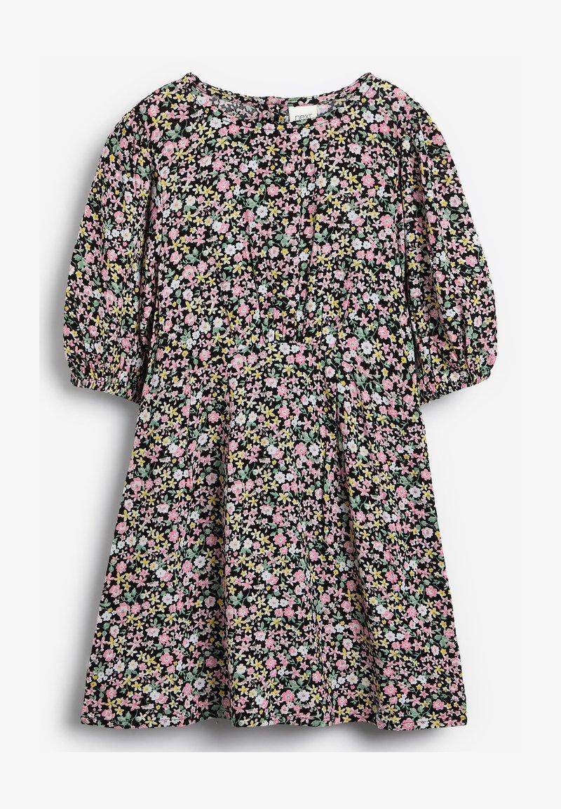 Next - PUFF - Robe d'été - pink