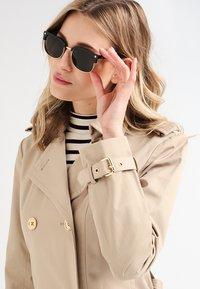 CHPO - CASPER - Sunglasses - black - 1