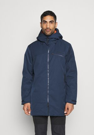 SAPPHIRE - Cappotto invernale - blue shadow