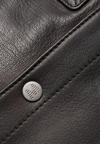 Matinique - COMMUTERMA - Briefcase - dark brown - 6