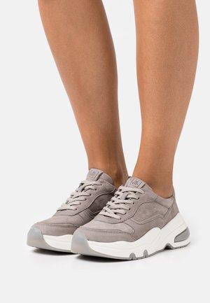 MARINA  - Sneakers laag - grey