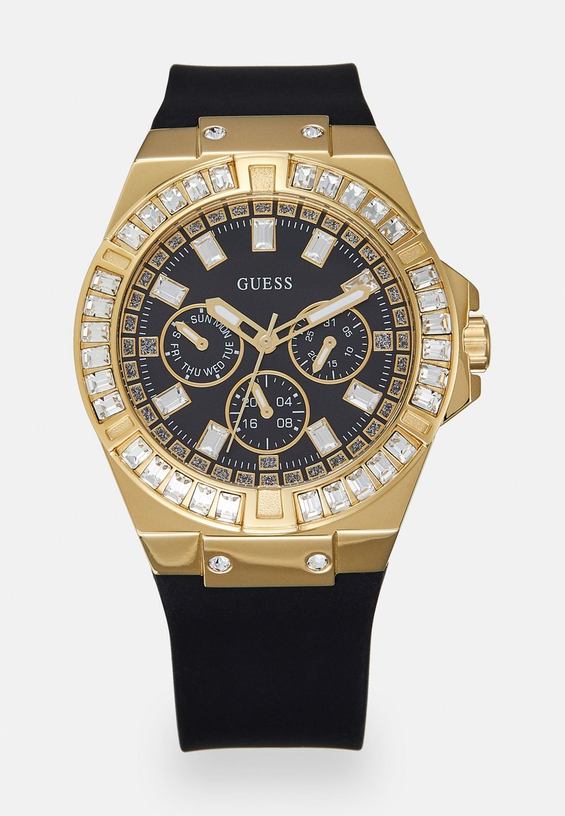Guess - LADIES SPORT - Hodinky - gold-coloured