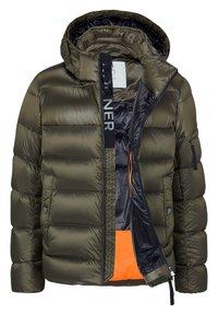Bogner - Down jacket - olivgrün - 4