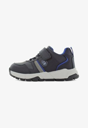 AND ELASTIC SNEAKER - Sneakers laag - navy