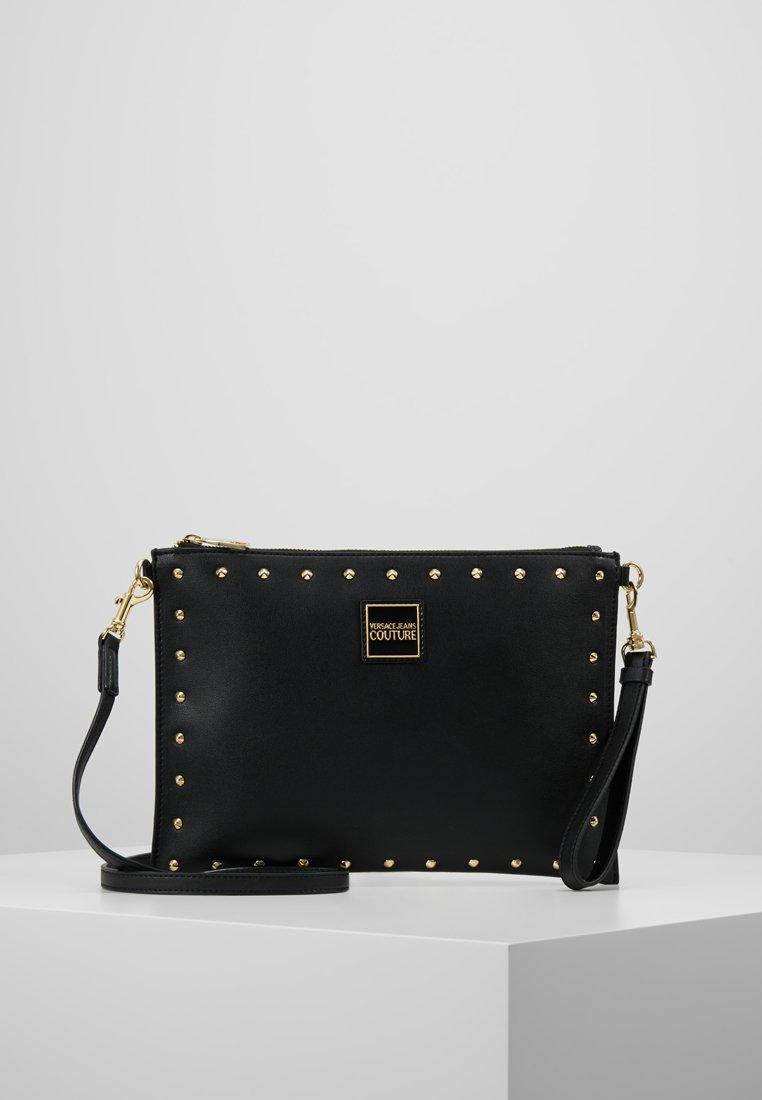 Versace Jeans Couture - Psaníčko - nero
