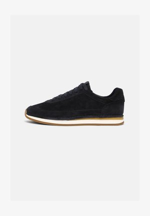 CRAFTRUN LACE - Trainers - navy