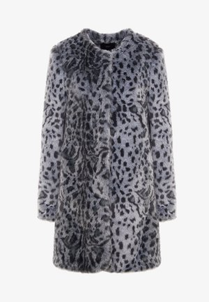 LUXURY FASHIONISTA COAT - Short coat - multicolor
