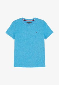 Tommy Hilfiger - ESSENTIAL JASPE TEE - T-shirt basique - blue - 2