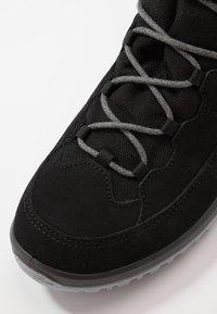 Lowa - ALBA III GTX - Winter boots - schwarz/grau - 5