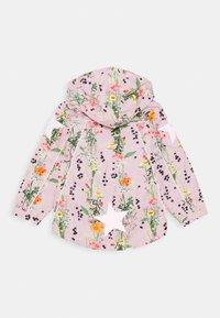 Molo - HOPLA - Waterproof jacket - rose - 1