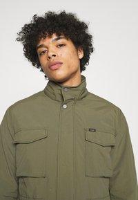 Lee - FIELD JACKET - Summer jacket - olive green - 2