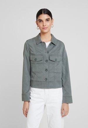 BOBBIE - Summer jacket - khaki