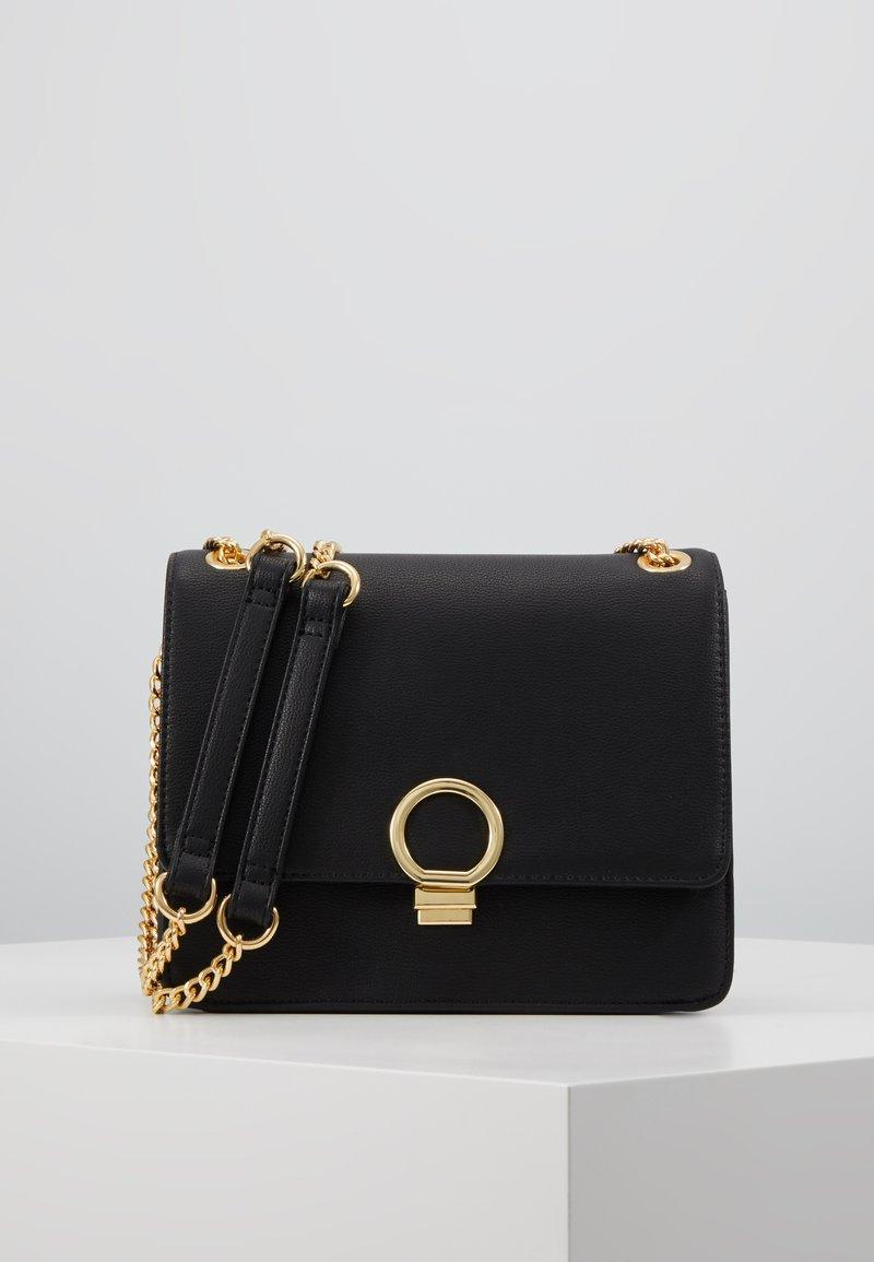 Nyze - Across body bag - black