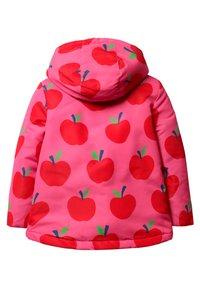 Boden - MIT SHERPA-FUTTER - Winter jacket - pink - 1