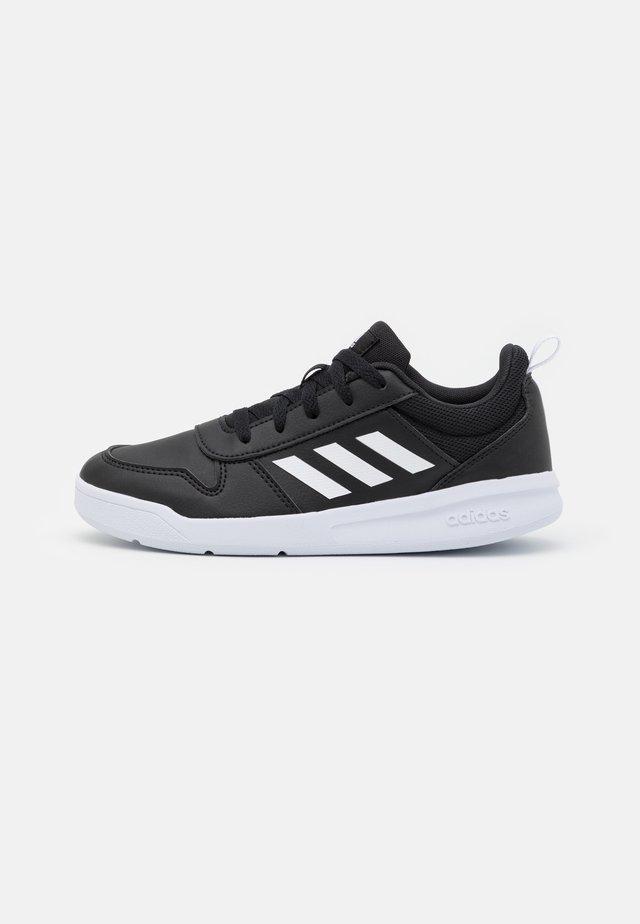 TENSAUR UNISEX - Trainings-/Fitnessschuh - core black/footwear white
