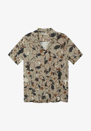 LORENA - Shirt - sable