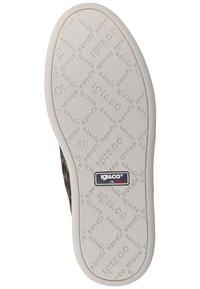 IGI&CO - Sneakers laag - bianco/grigio - 4