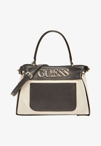 Guess - UPTOWN CHIC - Handbag - schwarz - 0