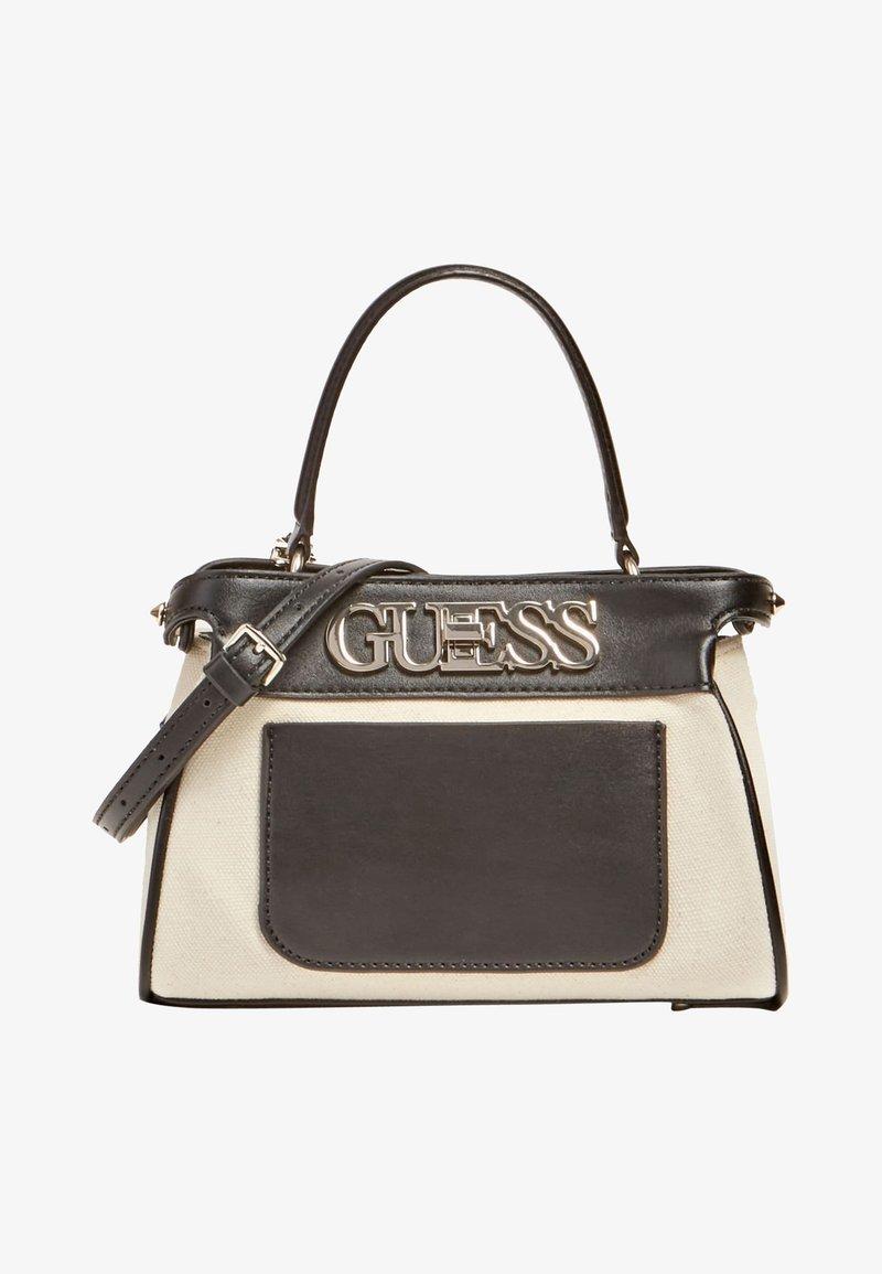 Guess - UPTOWN CHIC - Handbag - schwarz