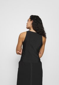 adidas Originals - TANK - Top - black - 2