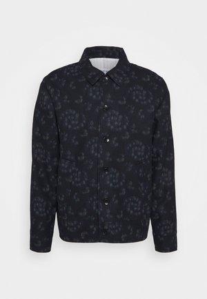 VOICE - Summer jacket - dark navy