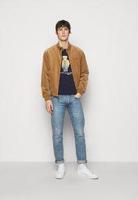 Polo Ralph Lauren - T-shirt à manches longues - cruise navy - 1