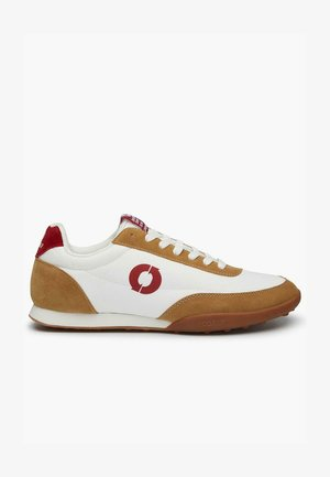 RIERA - Sneakers laag - camel
