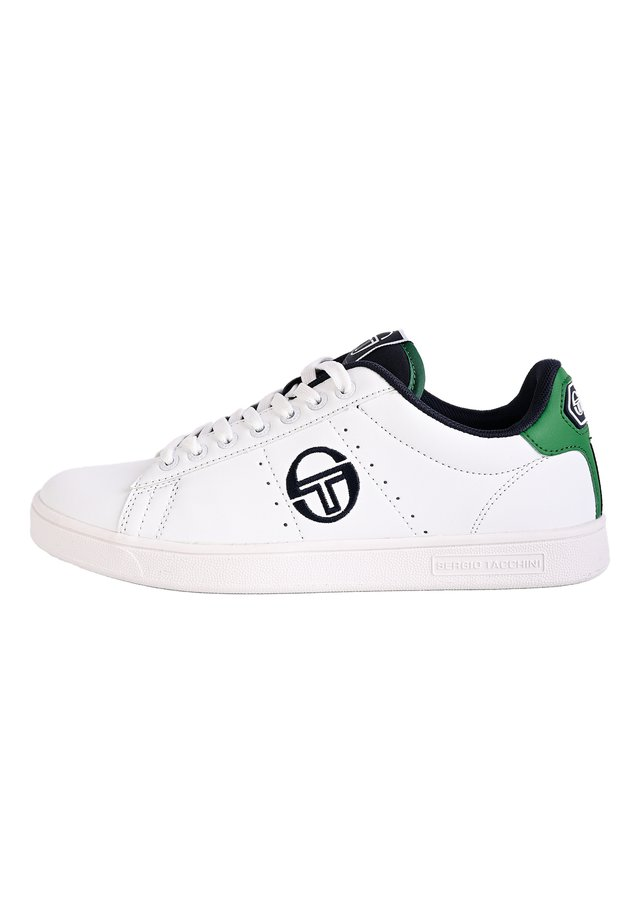 SNEAKER GRAN SPECIAL - Trainers - white