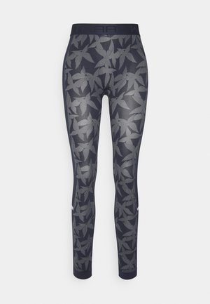 BUTTERFLY PANT - Base layer - marin