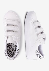 Next - TOUCH FASTENING  - Trainers - white - 1