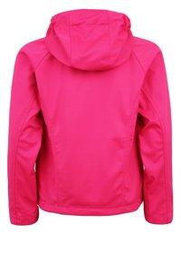 ZIGZAG - GRAND LAKE W-PRO  - Light jacket - pink - 1