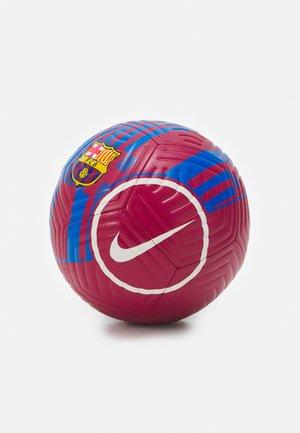 FC BARCELONA STRIKE UNISEX - Article de supporter - noble red/soar/pale ivory