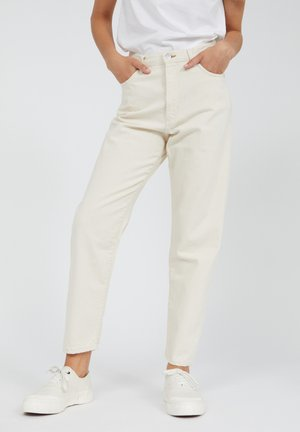 Slim fit jeans - undyed
