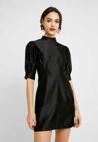 Envii - ENALBA DRESS - Robe de soirée - black - 0