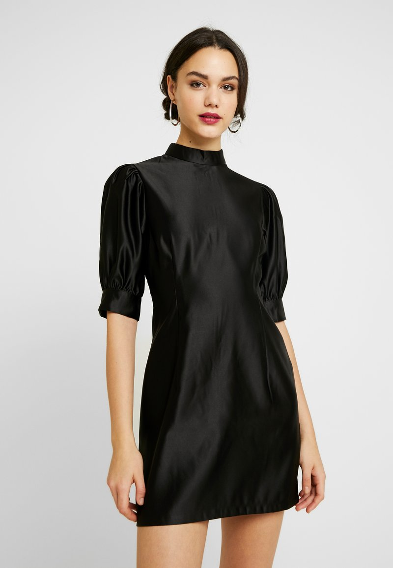 Envii - ENALBA DRESS - Robe de soirée - black