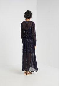 CECILIE copenhagen - SUZIE DRESS - Maxi dress - night - 2