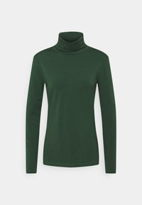 Esprit - CORE - Long sleeved top - dark green - 0