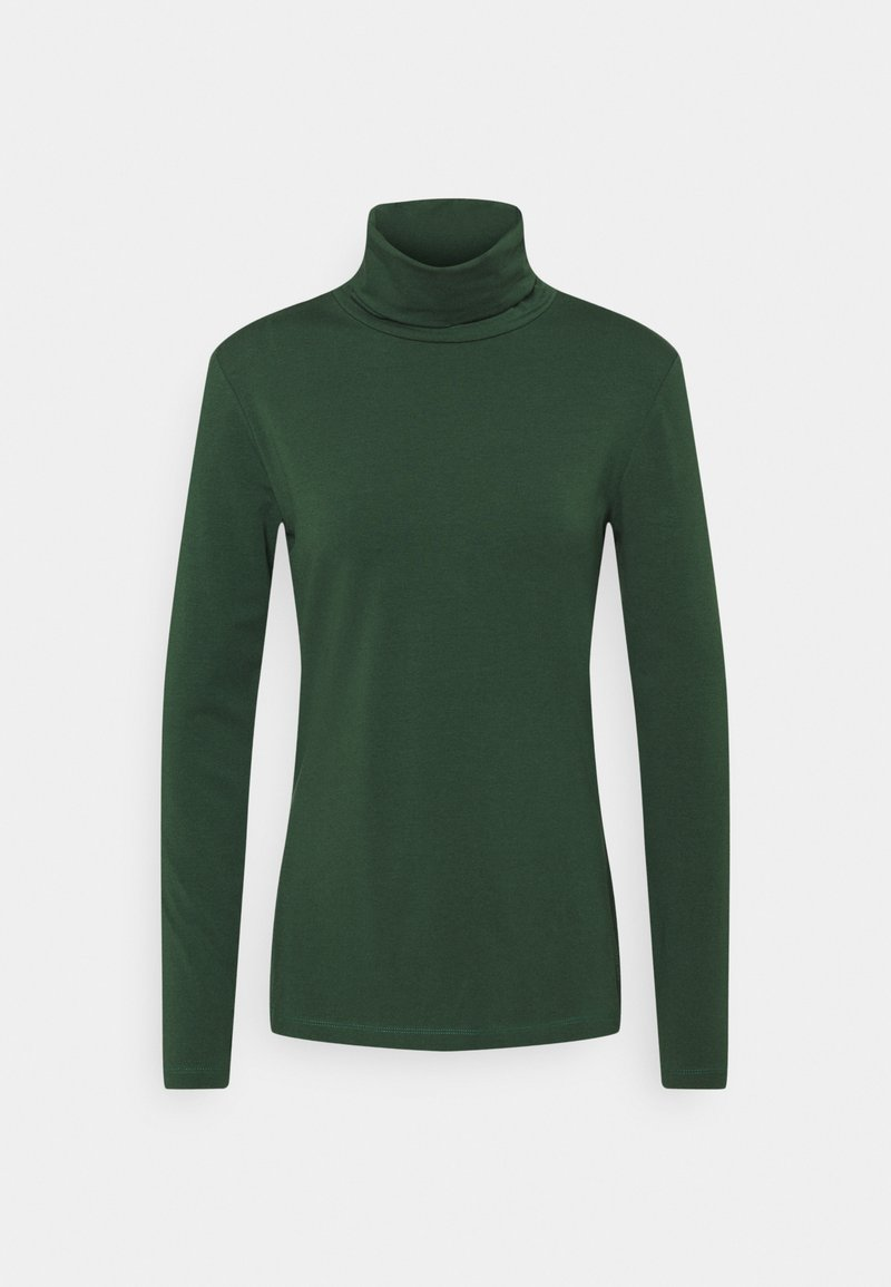 Esprit - CORE - Long sleeved top - dark green