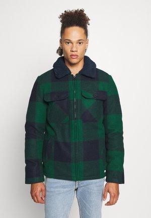 DERULO - Light jacket - navy