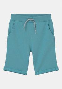 Name it - NKMVERMO - Shorts - aqua - 0