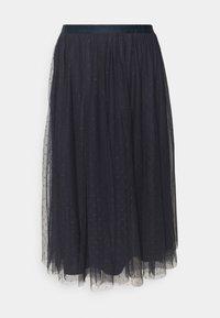 Needle & Thread - KISSES BALLERINA SKIRT - Áčková sukně - sapphire sky - 0